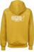Edelrid Sender sweater geel